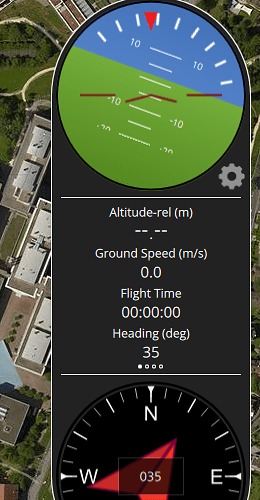 Disabling mag (compass) - Flight Controllers - PX4